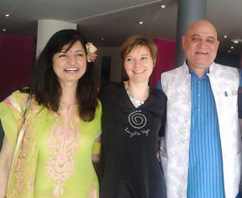 Yoga du rire, docteur Kataria